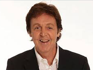 Sir Paul McCartney a TM-ről