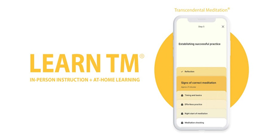 Learn TM - in-person instruction + at-home learning